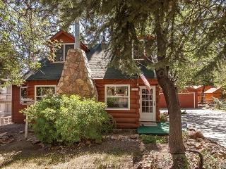 Red Spruce Cabin - Big Bear City vacation rentals