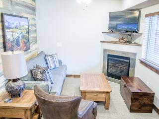 Longs Peak Fall River Village, walk to town, river - Estes Park vacation rentals
