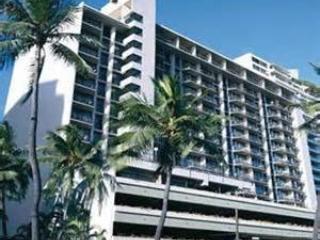 Palms At Waikiki - Honolulu vacation rentals