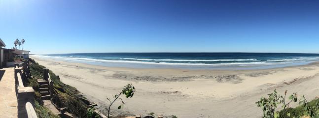 La Mision I - ocean front - incredible ocean views - La Mision vacation rentals