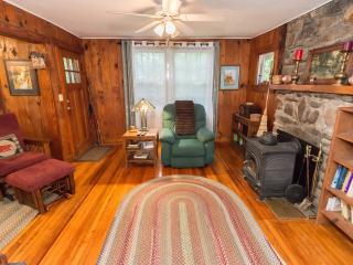 Molly's Ridgetop Cabin, Close To Everything, Views - Asheville vacation rentals
