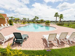 4 Bedroom and 2 Bath Villa in Crystal Cove Resort, - Kissimmee vacation rentals