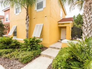 4 Bedroom and 3 Bath Townhouse In Exclusive Resort - Kissimmee vacation rentals