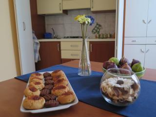 "La ""casuzza"" del Corso - Solarino vacation rentals"