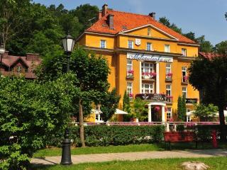 Pensjonat Małopolanka&Spa - Krynica vacation rentals