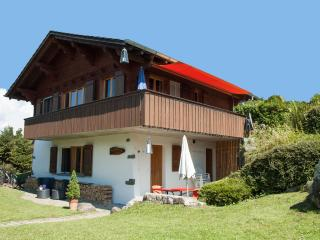 Chalet Tannegg (OG) direkt an Skipiste - Adelboden vacation rentals