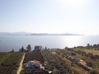 SAMANTHA PARADISE - Nauplion vacation rentals