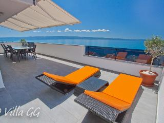 Villa GG: Exclusive accommodation / Top Floor - Split vacation rentals