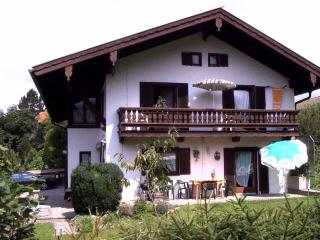 2 bedroom Condo with Deck in Ruhpolding - Ruhpolding vacation rentals