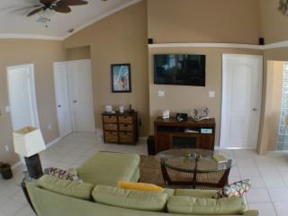 Escape from Reality - Ocean Front! - West End vacation rentals