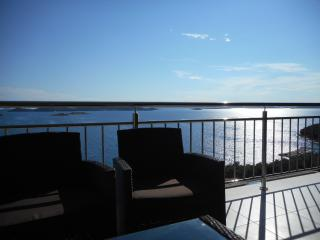 Apartment AP3 with beautiful view near the beach - Drage vacation rentals
