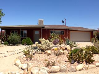 Desert Modern Home - minutes from JTNP Entrance - Twentynine Palms vacation rentals