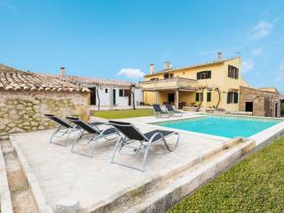 Villa Les Comes - Puerto de Alcudia vacation rentals