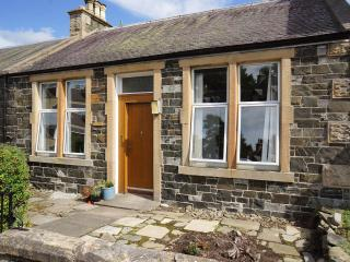 Dale Cottage, cosy cottage with private garden - Peebles vacation rentals