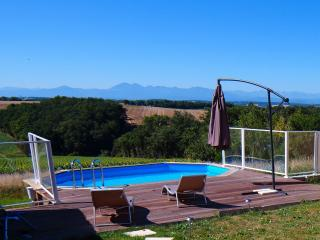 7 bedroom Gite with Internet Access in Pech-Luna - Pech-Luna vacation rentals