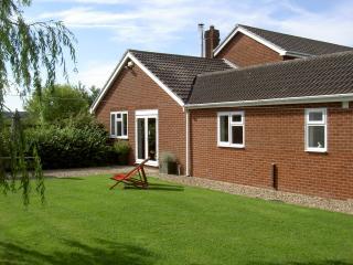 Gardenfarming Holiday Cottage - Hornsea vacation rentals