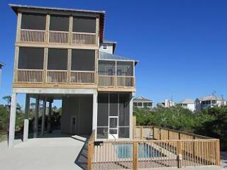 BooTiki Large Elevator Private Pool New 2016 Rates - Cape San Blas vacation rentals