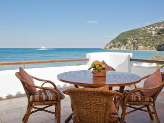 Del Sol. Apartments across the beach, pool &Tennis - Potami vacation rentals