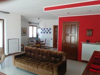 Spacious apartment near lago D'orta - Province of Novara vacation rentals