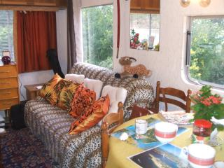 Cozy 2 bedroom Bungalow in Le Muy - Le Muy vacation rentals