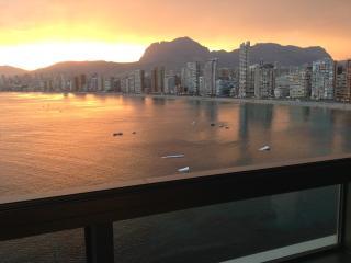 Fantastic Luxury Levante Gemelos 28 - Benidorm vacation rentals