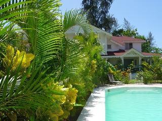 """Villa """"Del Sol"""" playa Popi - Las Terrenas vacation rentals"""