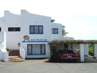 Nice Townhouse with Ceiling Fans and Kettle - Durban vacation rentals
