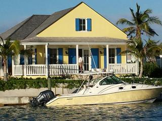 Azure Way Cottage - Schooner Bay Village - Sandy Point vacation rentals