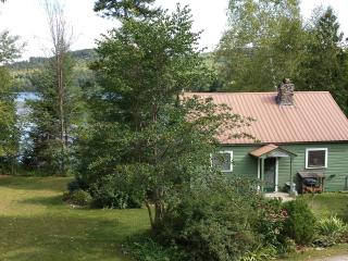 3 bedroom House with Internet Access in Severance - Severance vacation rentals