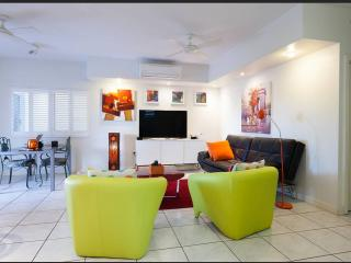 Cairns Tropical Tranquility  with Pool/Spa - Cairns vacation rentals