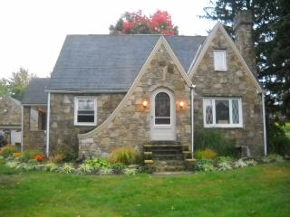 Four Season House Rental - Donegal vacation rentals