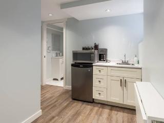 Private modern mini studio near skytrain! - New Westminster vacation rentals