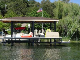 Lovely House with Deck and Internet Access - Kelseyville vacation rentals