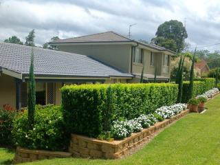 Comfortable Condo with Internet Access and A/C - Morisset vacation rentals