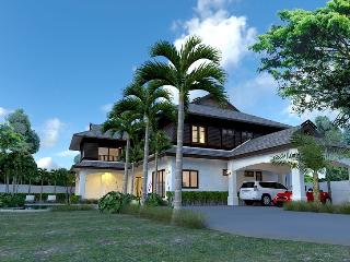 New Large Luxury Villa with Private Swimming Pool - Chiang Mai vacation rentals
