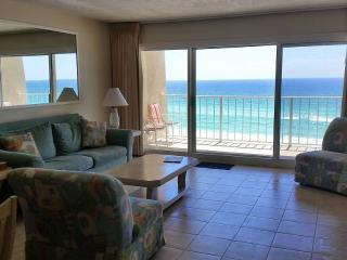 ATB 190662 3 Bed 2 Bath Gulf Front Condo - Indian Rocks Beach vacation rentals