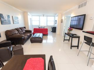 Fort Lauderdale Apartment on the beach - Fort Lauderdale vacation rentals