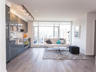 Luxury Upscale Condo - Best Location - Vancouver vacation rentals