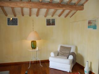 1 bedroom Penthouse with Internet Access in Calcata - Calcata vacation rentals