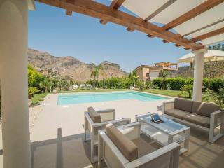 Villa Mastrissa Taormina pool Deluxe apartment - Taormina vacation rentals
