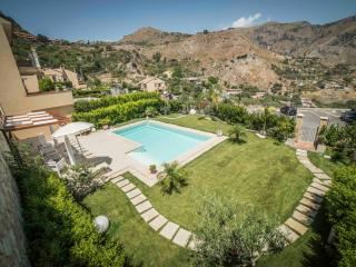 Villa Mastrissa pool luxury apartment - Taormina vacation rentals