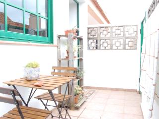 Bright 1 bedroom Condo in Puerto de la Cruz - Puerto de la Cruz vacation rentals