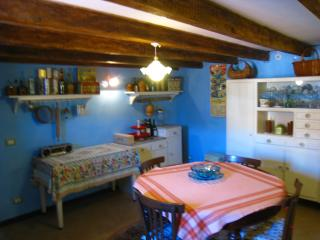 Lovely House among Olive groves - Aurigo vacation rentals