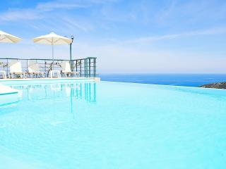 Villa Chrissi - Indoor and Outdoor Infinity Pool! - Rethymnon vacation rentals