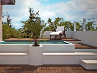 Romantic 1 bedroom Misilmeri Penthouse with Deck - Misilmeri vacation rentals