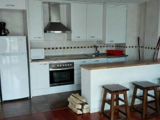 Apt. with terrace,mountain Lat - Lugo vacation rentals
