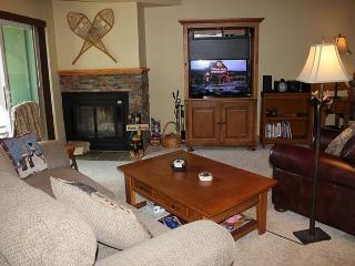 TH104H Lovely Remodeled Condo w/Wifi, Clubhouse - Silverthorne vacation rentals