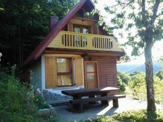 Beautiful 2 bedroom Brod na Kupi Chalet with Television - Brod na Kupi vacation rentals
