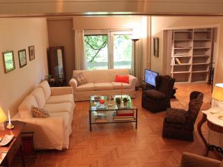 Spacious 2BD Apartment, Hilton. Walk everywhere! - Athens vacation rentals