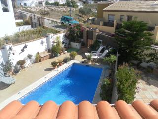 Casa Parker, Large house with stunning views - Alcaucin vacation rentals